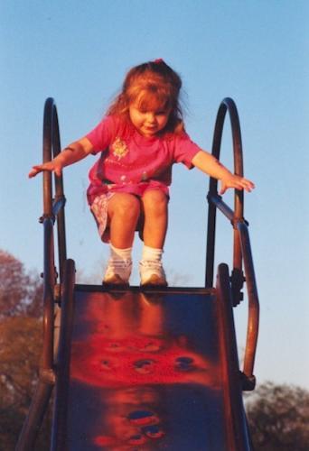 Look Mom-Playground